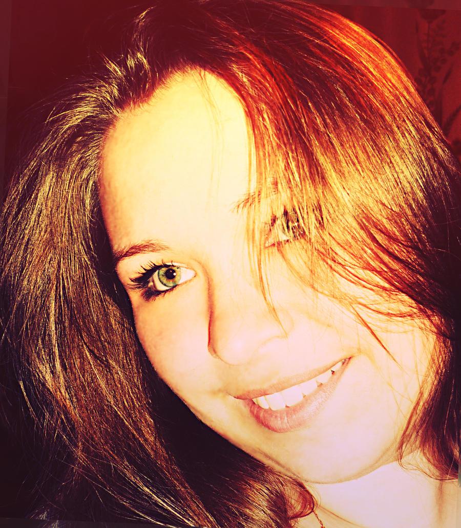 ariwka's Profile Picture