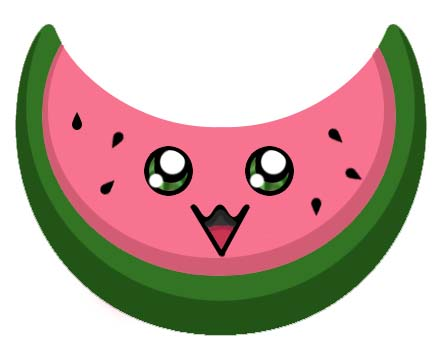 Meikis WATERMELON by meiki