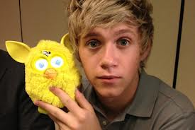 Niall and Furby! by Katnissgirl12