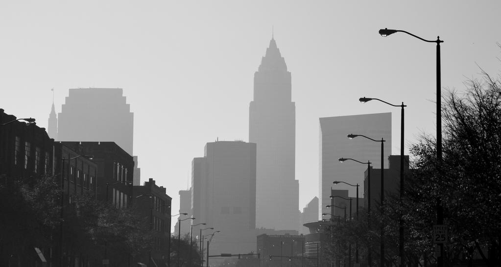 Misty Cleveland by waitingforlefty