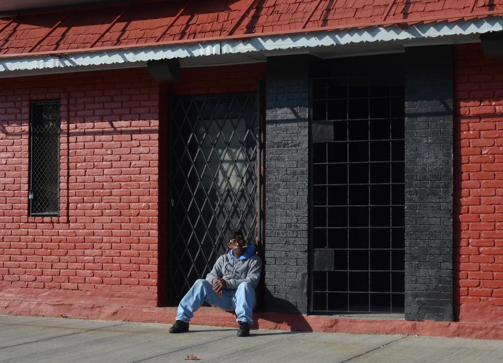 Red Bricks of October by waitingforlefty