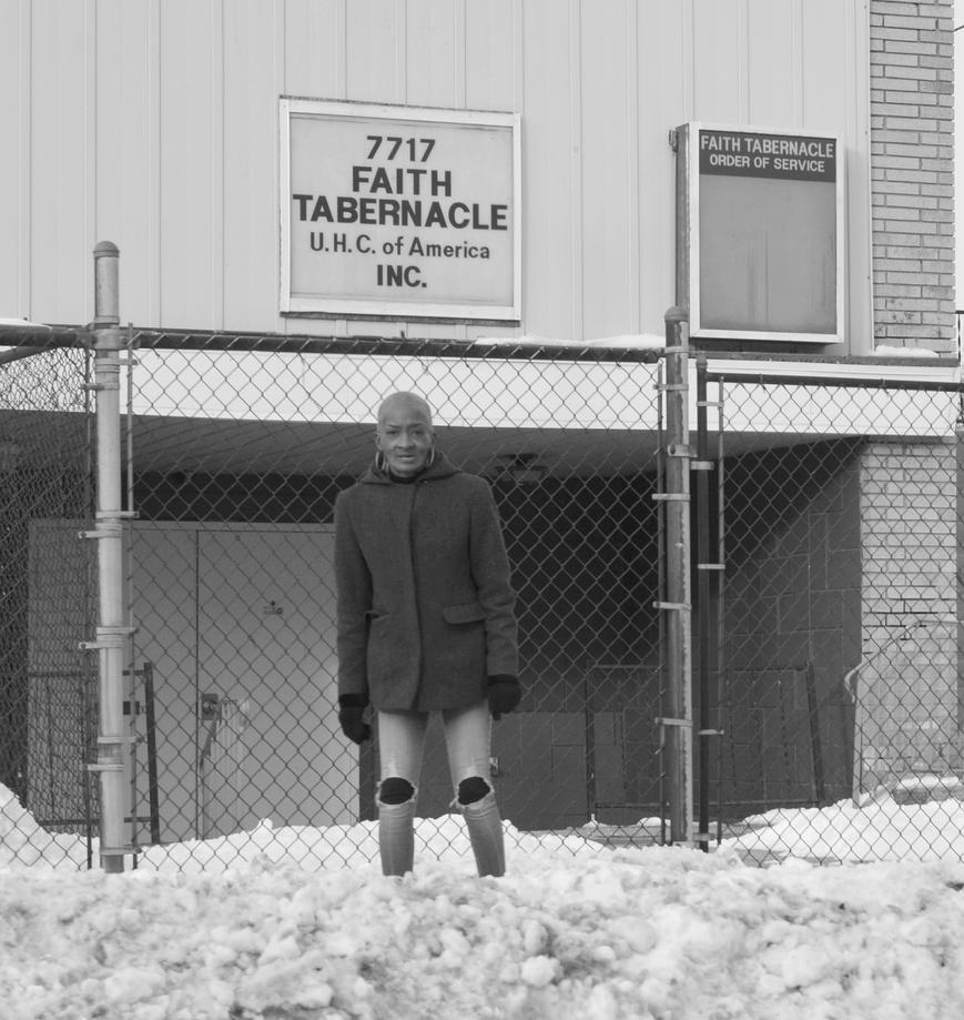 Faith Tabernacle by waitingforlefty