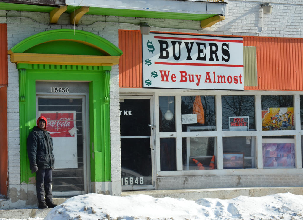 Buyers by waitingforlefty