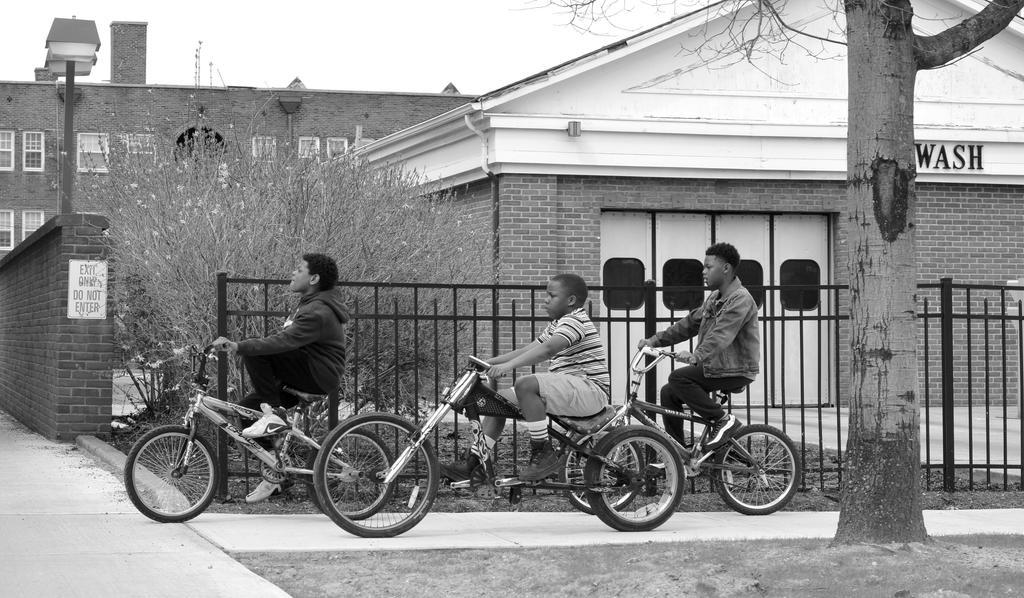Easy Riders by waitingforlefty