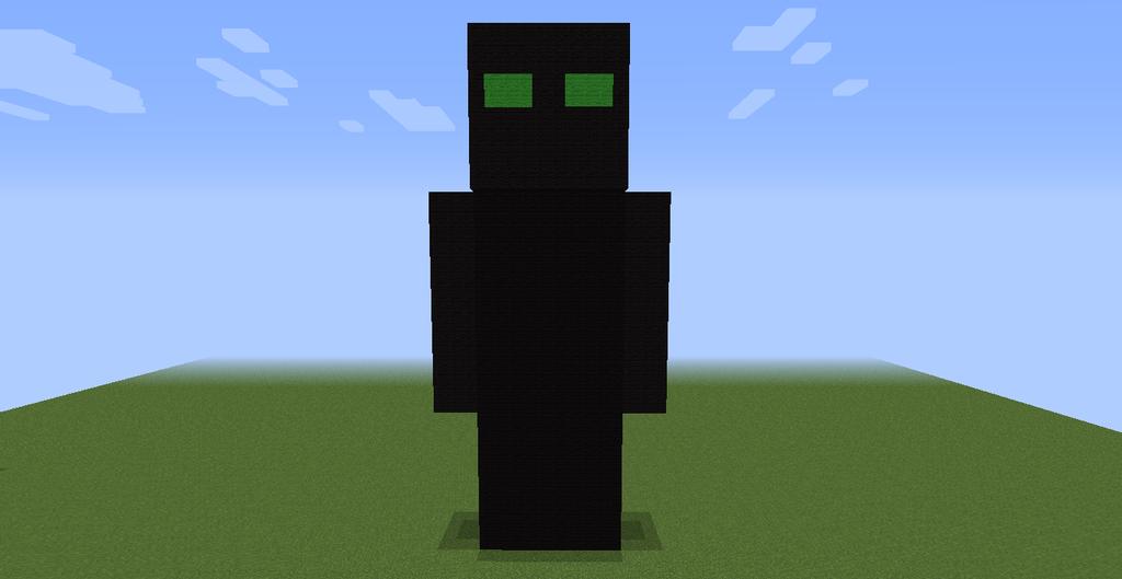 Darkman Skins By AssassinsHD On DeviantArt - Skins para minecraft 1 8 skindex