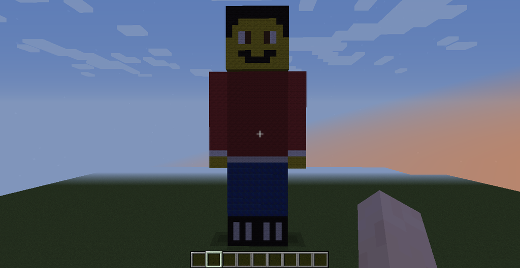 Miguel  Skin 2.0 by AssassinsHD3