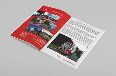 Almatraks catalog