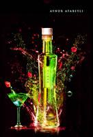 Drink by Atabeyli