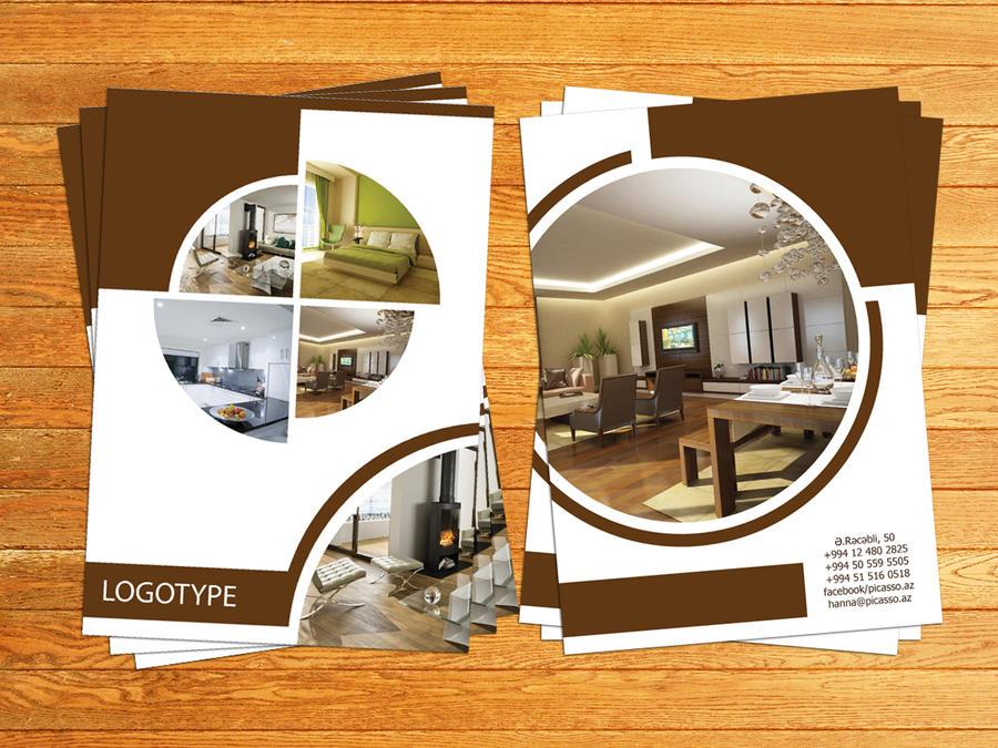 Brochure by Atabeyli