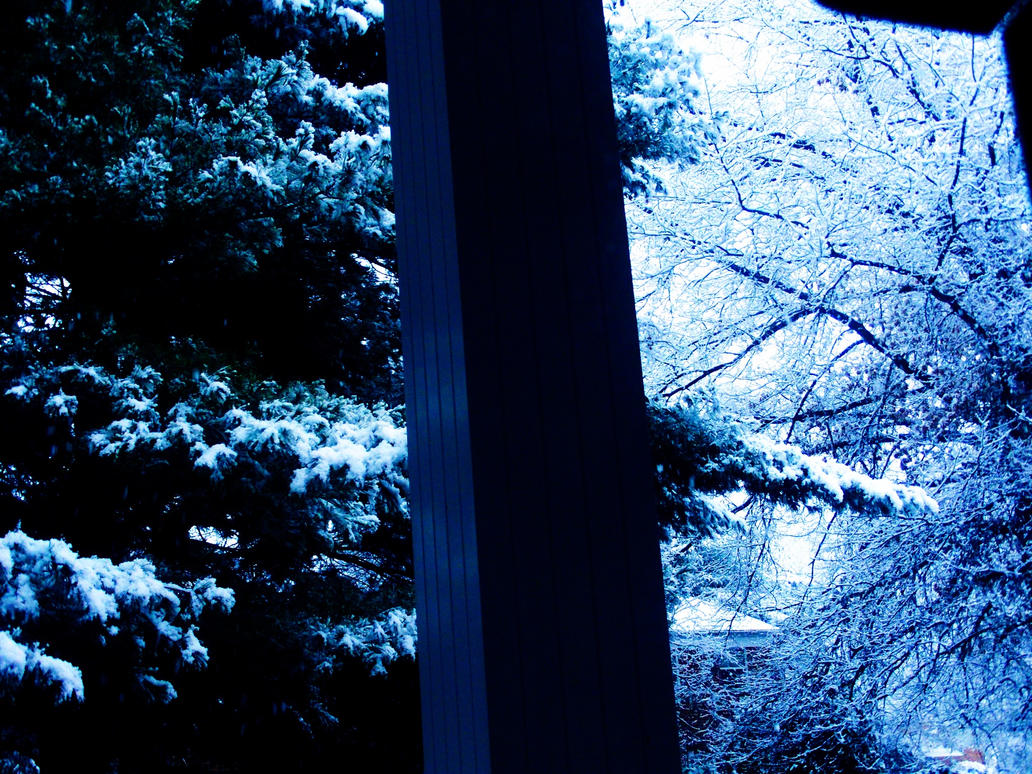 Snowy Season 02 by nicktanski