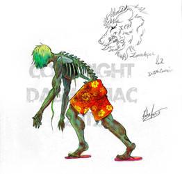 Dude by CrimsonBlack