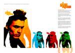 My Original Ape Posters