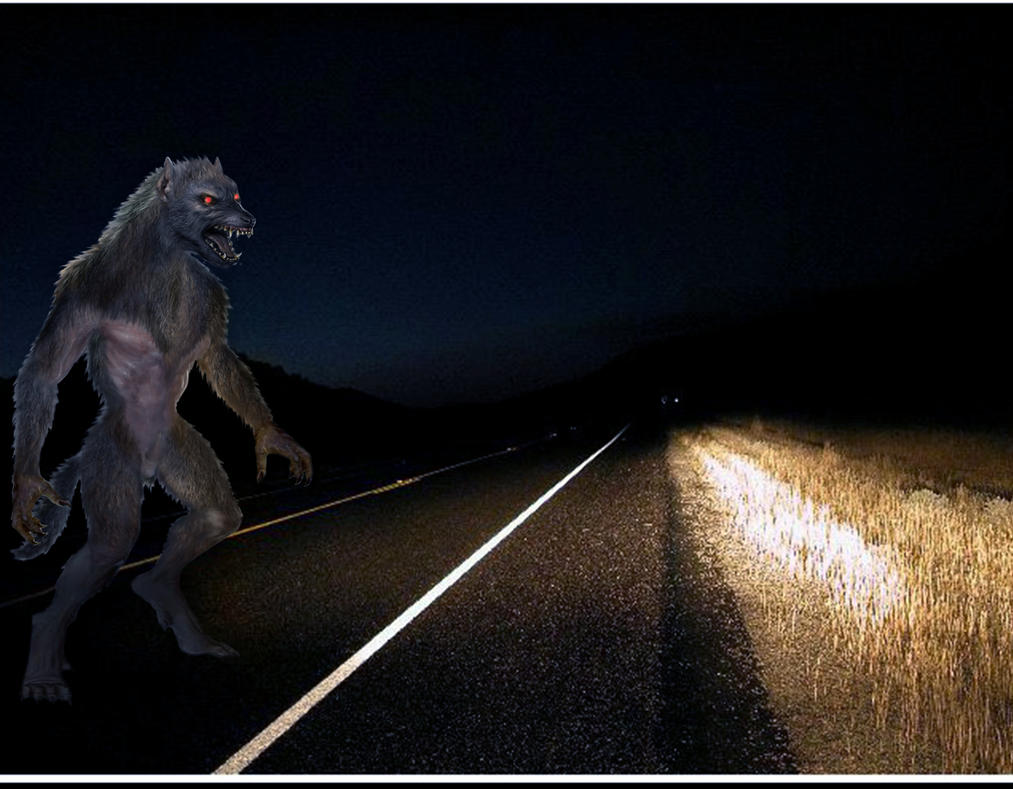 Road Beast by Mago2007