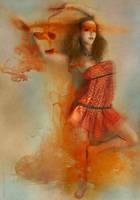 Volatile by Rilrae