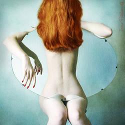 Nude by Rilrae