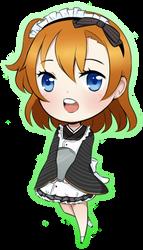 Honoka Chibi