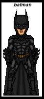 Batman Arkham Knight Batman