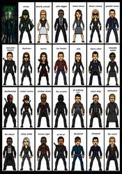 Arrow Season-2 by the-collector-13