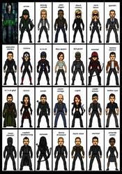 Arrow Season-3 by the-collector-13