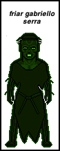Scooby Doo Mummy Of Friar Serra by the-collector-13