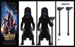 Guardians Of Galaxy Movie Ronan