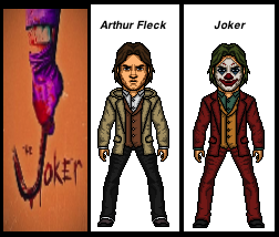 Joker-Movie-Arthur Fleck-Joker by the-collector-13