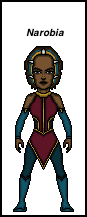Black Panther's Quest-TV-Show-Narobia by the-collector-13