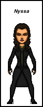 Gotham-TV-SHOW-Nyssa by the-collector-13