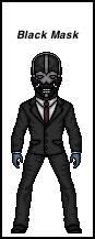 DC Comic-Rebirth-Black Mask by the-collector-13