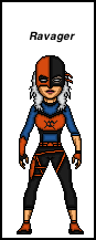 DC Comic-Rebirth-Ravager by the-collector-13