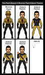 The-Flash-Season-5-Reverse Flash-Eobard Thawne by the-collector-13