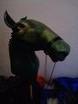 Hobby Horse by BeatriceBaumann