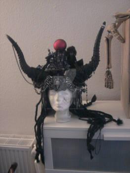 Bathomed Headdress for Meinhard