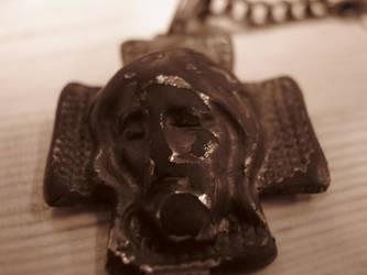 The Cross by abhijitdara