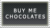 Buy Me Chocolates by abhijitdara