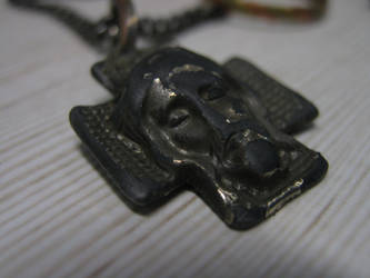 The Cross II by abhijitdara