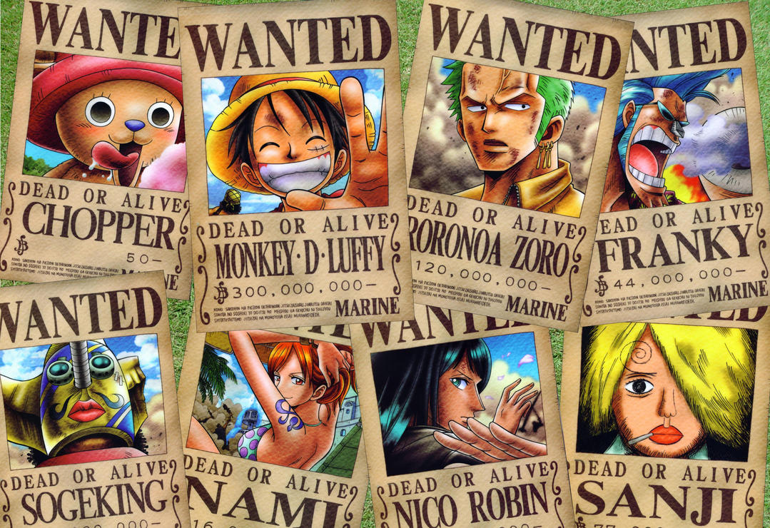 wanted posters by jald27 on deviantart