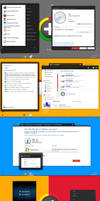 G+ for Windows 7 --A Preview--