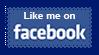 Facebook Lace Stamp by MoonwalkingHorse