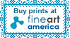 Fine Art America Lace Stamp by MoonwalkingHorse