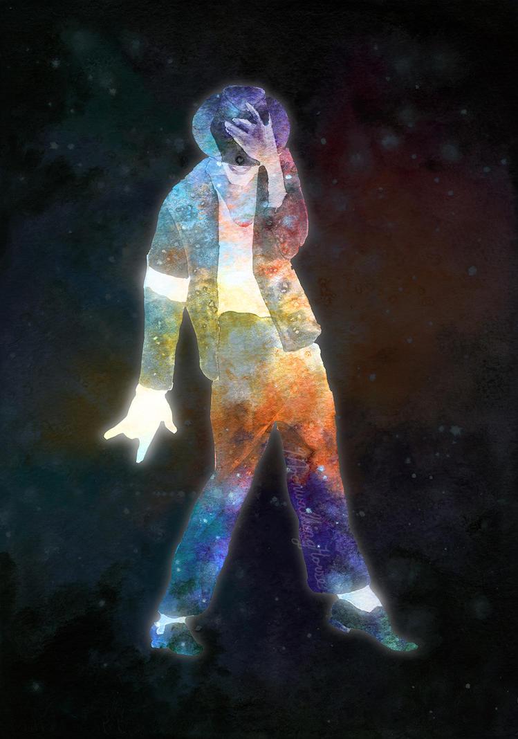 Dance Of Life by MoonwalkingHorse