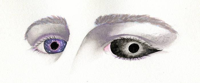 Eclipse Eyes