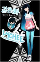 SoS: LyChee by shim-Loo