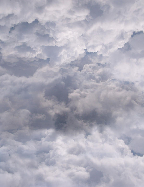 Cloud background by minystock
