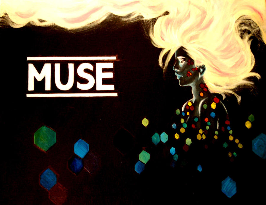 MUSE T-Shirt Contest by Forever-Young10