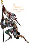 June CDC 2017 - Knight Amaranth