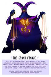 CDC day 20 - Grand Finale