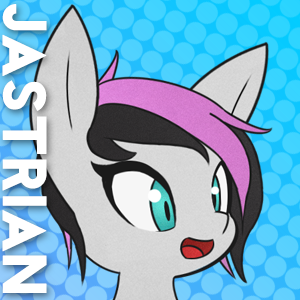 Jastrian Commission Icon by CHAOZELECTRIC
