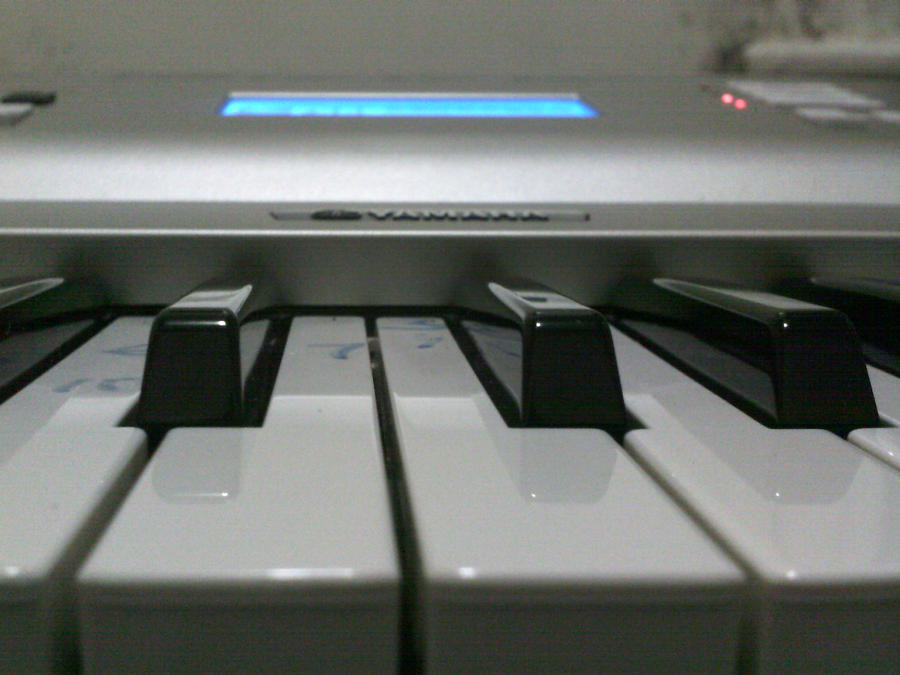 Yamaha keyboard ypg 235 by anubisandbastet on deviantart for Yamaha ypg 235 used