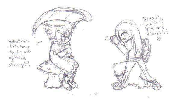 Korrobokuru by DragonessBahamut